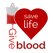 Blood Drive to be held at Jr./Sr. High School on May 30